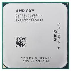 amd fx-8150 x8 (3600mhz, 16mb, socket am3+) box