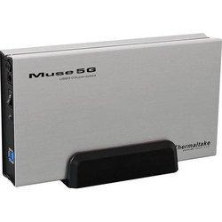 Thermaltake ST0042Е Muse 5G (серебристый)