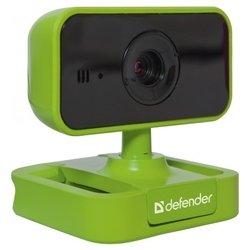 Defender C-2535HD (зеленый)