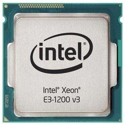Intel Xeon E3-1245V3 Haswell (3400MHz, LGA1150, L3 8192Kb) OEM