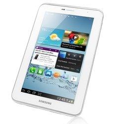 Samsung Galaxy Tab 2 7.0 P3100 16Gb (белый) :