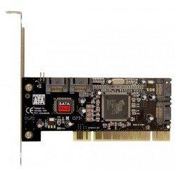 Контроллер PCI SATA 4-port +RAID SIL3114 bulk