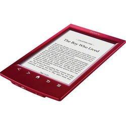 Sony PRS-T2 (красный) :