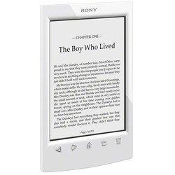 Sony PRS-T2 (белый) :