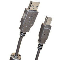 Кабель USB 2.0 A-B Belsis BW1413 5 м