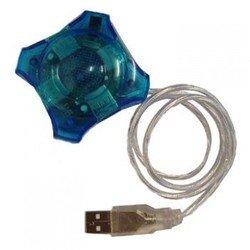��� USB2.0 4-port �������