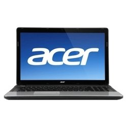 "ноутбук acer aspire e1-571g-33114g50mnks (core i3 3110m 2400 mhz,15.6"",1366x768,4096mb,500gb,dvd-rw,nvidia geforce 710m,wi-fi,win 8 64) черный"