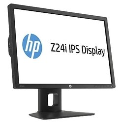 HP Z24i (черный)