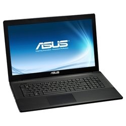 "asus x75vb (core i3 3120m 2500 mhz/17.3""/1600x900/4096mb/750gb/dvd-rw/nvidia geforce gt 740m/wi-fi/bluetooth/dos)"
