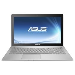 "asus n550jv (core i7 4700hq 2400 mhz/15.6""/1920x1080/12288mb/1000gb/blu-ray/wi-fi/bluetooth/win 8 64)"