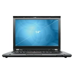 "lenovo thinkpad t430 (core i7 3520m 2900 mhz/14""/1600x900/8192mb/500gb/dvd-rw/nvidia nvs 5400m/wi-fi/bluetooth/win 7 pro 64)"