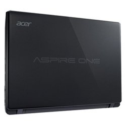 "acer aspire one ao756-987bc (pentium 987 1500 mhz/11.6""/1366x768/4096mb/500gb/dvd ���/wi-fi/bluetooth/linux)"
