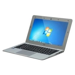 "iru ultralight 401 (atom n2800 1860 mhz/11.6""/1366x768/4096mb/500gb/dvd нет/wi-fi/win 7 hb)"
