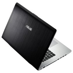 "asus n76vz (core i7 3610qm 2300 mhz/17.3""/1920x1080/4096mb/750gb/dvd-rw/nvidia geforce gt 650m/wi-fi/bluetooth/win 7 hp 64)"