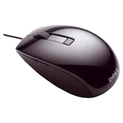 DELL Laser 6-Button Mouse Black USB