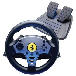 thrustmaster challenge racing wheel pc