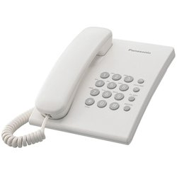 Panasonic KX-TS2350RU (белый)