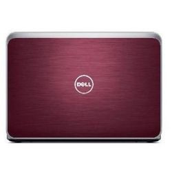 "ноутбук dell inspiron 5521 (core i5 3337u 1800 mhz, 15.6"", 1366x768, 8192mb, 1000gb, dvd-rw, amd radeon hd 8730m, wi-fi, bluetooth, win 8) красный"