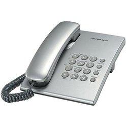 Panasonic KX-TS2350RU (серебристый)