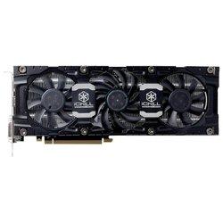 InnoVISION GeForce GTX 760 1060Mhz PCI-E 3.0 2048Mb 6200Mhz 256 bit 2xDVI HDMI HDCP RTL