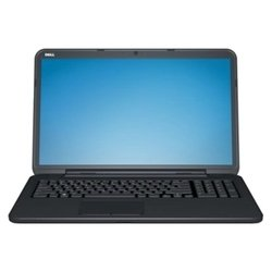 "ноутбук dell inspiron 3721 (core i5 3337u 1800 mhz, 17.3"", 1600x900, 4096mb, 500gb, dvd-rw, amd radeon hd 7670m, wi-fi, bluetooth, win 8 64) черный"