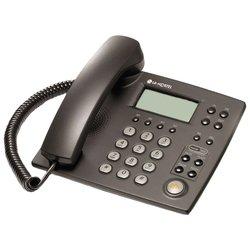 LG-Ericsson LKA-220C RUSBK (черный)