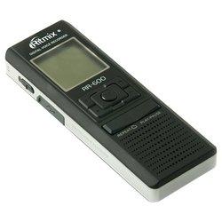 Ritmix RR-600 4GB (темно-серый)
