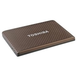 toshiba stor.e partner 750gb (коричневый)