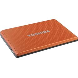 toshiba stor.e partner 750gb (оранжевый)