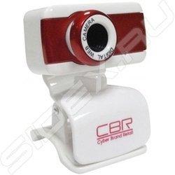 CBR CW 832M (красный)