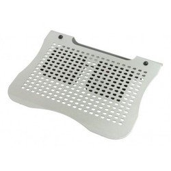 Охлаждающая подставка PC PET NBS-32C (серая)