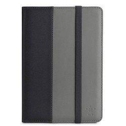 Чехол для Apple iPad mini (BELKIN F7N037VFC00) (черно-серый)