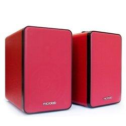 Microlab H 21 (красный)