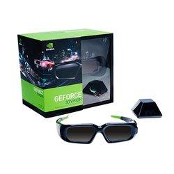 NVIDIA 3D Vision Active Shutter Glasses (3D GLASSES NVIDIA)