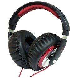 Dialog HP-A75 (черный/красный)