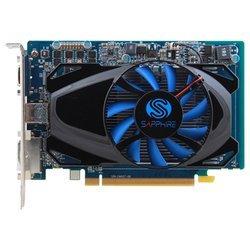 Видеокарта Sapphire Radeon HD 7750 11202-13-10G (800Mhz, PCI-E 3.0, 2048Mb, 1600Mhz, 128 bit, DVI, HDMI, HDCP) ОЕМ