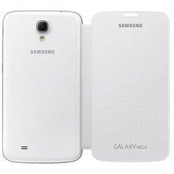 Чехол для Samsung Galaxy Mega 6.3 i9200 (EF-FI920BWEGRU) (белый)