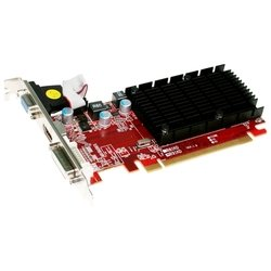 видеокарта powercolor radeon hd 6450 625mhz pci-e 2.1 2048mb 1000mhz 64 bit dvi hdmi hdcp rtl