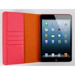 ��������� ����� ��� apple ipad mini (imymee classic leather ipmc53141-pk) (�������)