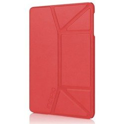 чехол для apple ipad mini (incipio lgnd scarlet ipad-311) (красный)