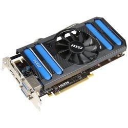Видеокарта MSI GeForce GTX 660 Ti 941Mhz PCI-E 3.0 2048Mb 6008Mhz 192 bit 2xDVI HDMI HDCP RTL