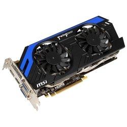 Видеокарта MSI GeForce GTX 670 1019Mhz PCI-E 3.0 2048Mb 6008Mhz 256 bit 2xDVI HDMI HDCP RTL