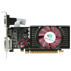 msi geforce gt 630 810mhz pci-e 2.0 1024mb 1000mhz 128 bit dvi hdmi hdcp cool (n630-1gd3/lp) rtl