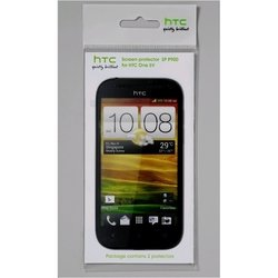 Защитная пленка для HTC One SV, Desire SV (SP P900) (2 шт.)