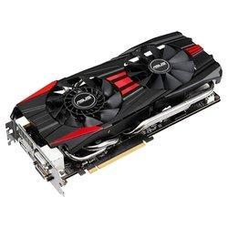 ASUS GeForce GTX 780 889Mhz PCI-E 3.0 3072Mb 6008Mhz 384 bit 2xDVI HDMI HDCP RTL