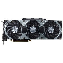 InnoVISION GeForce GTX 780 1006Mhz PCI-E 3.0 3072Mb 6200Mhz 384 bit 2xDVI HDMI HDCP RTL