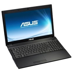 "asus p53sj (core i5 2450m 2500 mhz/15.6""/1366x768/4096mb/320gb/dvd-rw/nvidia geforce gt 520m/wi-fi/bluetooth/win 7 hb 64)"