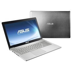 "asus n550jv (core i7 4700hq 2400 mhz/15.6""/1920x1080/8192mb/1000gb/dvd-rw/nvidia geforce gt 750m/wi-fi/bluetooth/win 8 64)"