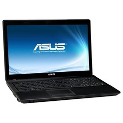 "asus x54c (core i3 2330m 2200 mhz/15.6""/1366x768/4096mb/500gb/dvd-rw/intel hd graphics 3000/wi-fi/dos)"