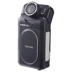 TeXet DVR-600FHD (черный)